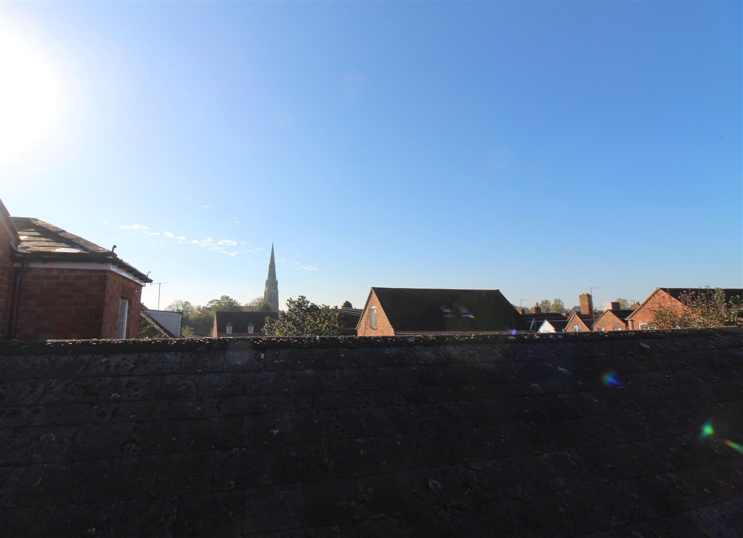 Court Row, Upton-Upon-Severn, Worcester